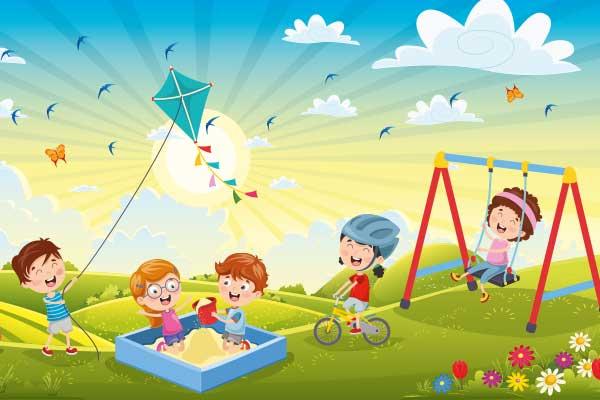Ontdek leuke buitenschoolse activiteiten voor je kids