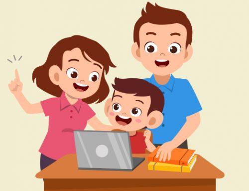 Je kind aanmelden voor het schooljaar 2021/2020 doe je zo…